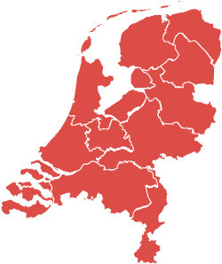 Vergaderlocaties in Nederland