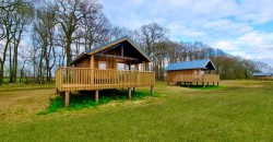Acker Lodges